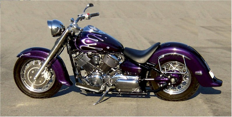 pacific coast star customer builds customizing and photos
