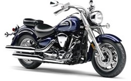 Yamaha Road Star / Wild Star Suspension / Lowering Kits and Accessories