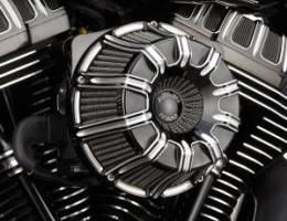 One Size Cobra PowrFlo Air Intake Kit for Yamaha 2011-14 XVS13 Stryker