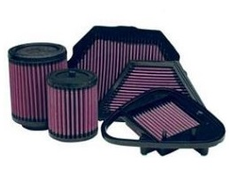 Yamaha V Star 1100 K&N Performance Air Filters