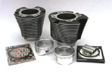 Yamaha Rs Warrior Performance Engine Parts 1 509 466 3410