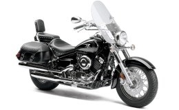 Yamaha V Star 650 Parts and Accessories - 1(509)466-3410