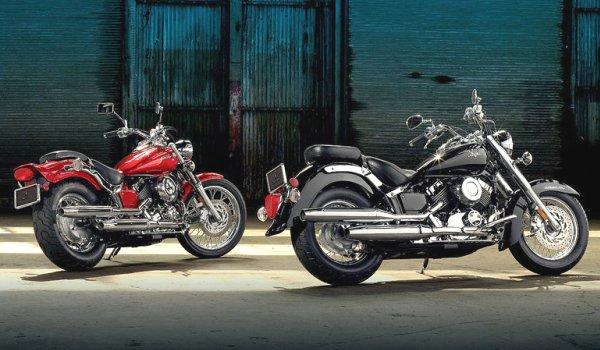 Yamaha V Star 650 Parts and Accessories - 1(509)466-3410